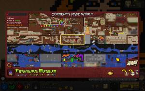 Below Kryll Map