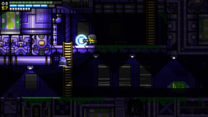 Rex Rocket Robot