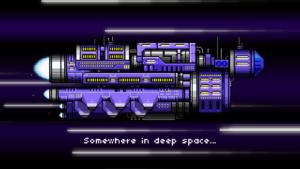 Rex Rocket Ship