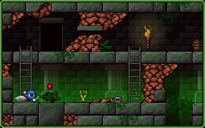 Spuds Quest Snakes