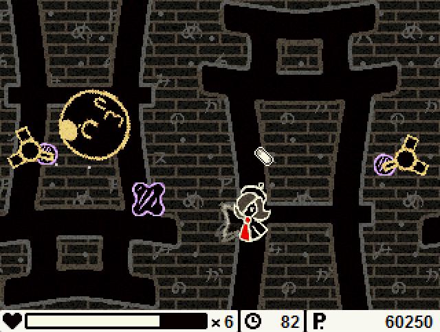 Chalk Gameplay