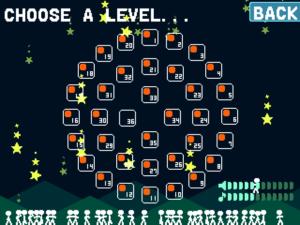 Hanano Puzzle Levels