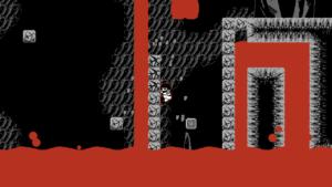 Mute Crimson+ Wall Climbing