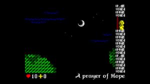 l'Abbaye des Morts Prayer