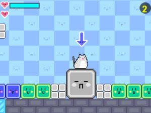 Lavi Quest Happy Blocks