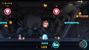 Bug Butcher Arena 3 2