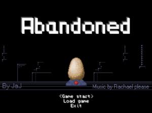 Abandoned Title