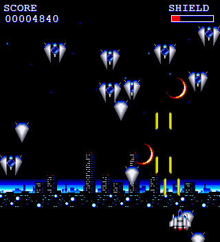 Blast Force 1
