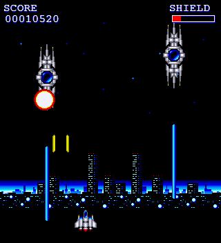Blast Force 4