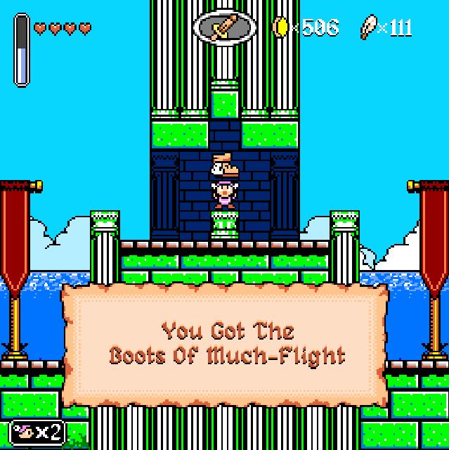 Tower of Flight 3