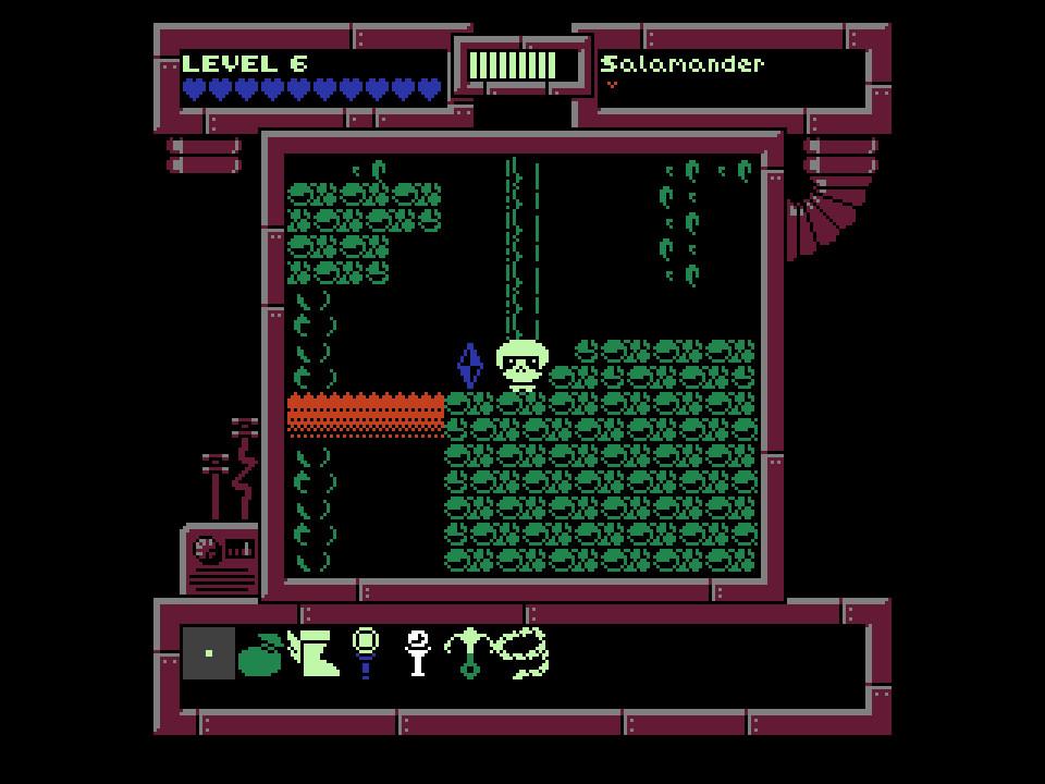 Creepy Castle Scenario 3