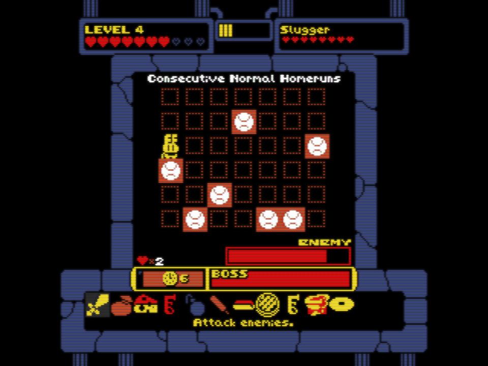Creepy Castle - Siege