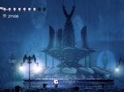 Hollow Knight Fountain