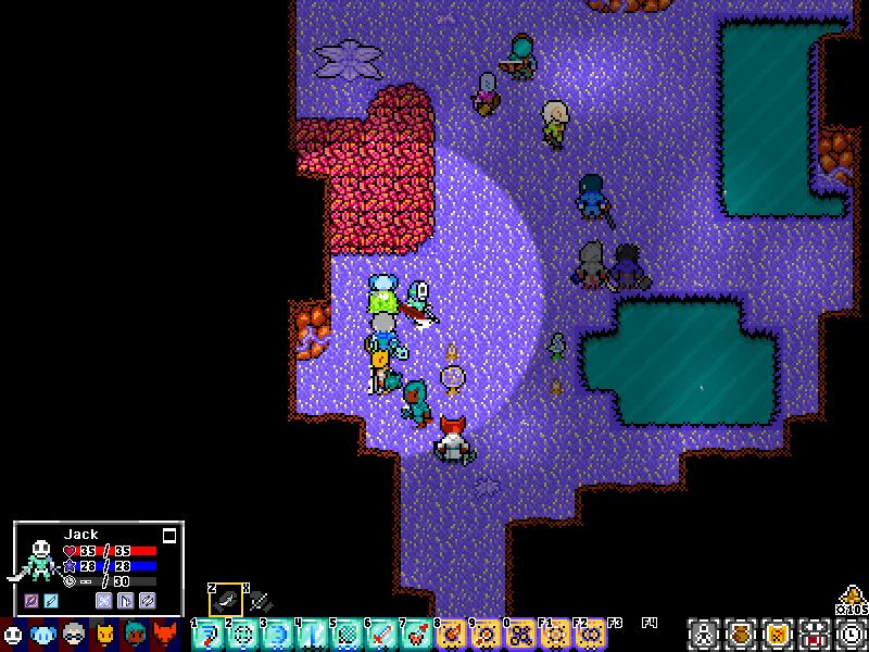 Alvora Tactics Adventurers