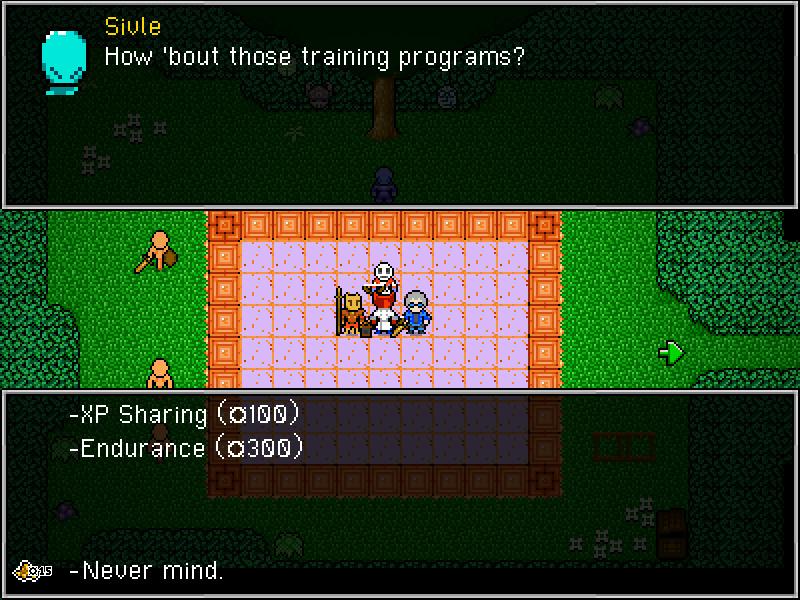 Alvora Tactics Training