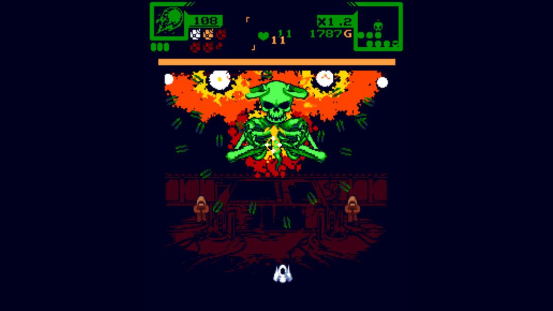 Monolith Daemon Boss