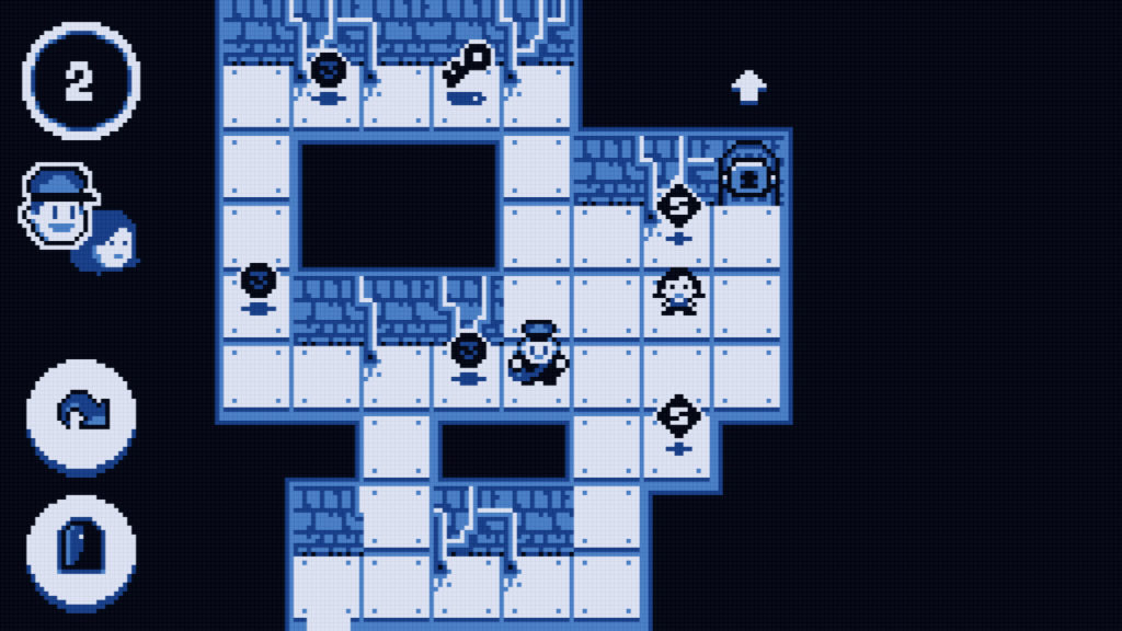 Warlock's Tower Teamwork