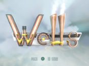 Wells Title Screen